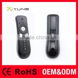 <X-YUNS>X-8 3 Orginal smart 2.4G MIni Air Mouse Keyboard For Google Android tablet pc