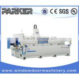 Parker Aluminum profile milling drilling machine 3+1 Axis CNC Machining centre