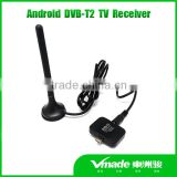 tuner dvb-t2 terrestrial receiver dvb-t2 usb dongle DVB-T2 tv receiver in ghana Set Top Box