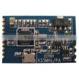 433.92mhz wireless rf receiver module cc1101 Wireless Module 1KM rf module