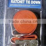 ratchet tie downs