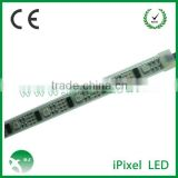 ws2801 IC smd5050 led pixel strip arduino compatible