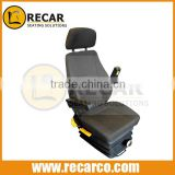 Luxury truck seat business seat/antique fabric chairs/antique chair for bus driver's seats