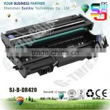 New compatible Drum Unit DR420 DR-420 for brother MFC-7240, MFC-7360N, MFC-7460DN, MFC-7860DW