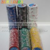 pvc pipe wrap/insalution/electrical adhesive vini tape