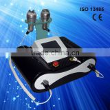 Clinic 2014 Hot Selling Multifunction Beauty Equipment Melody Rf Skin Whitening