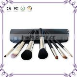 7 pcs Makeup Brush Cleaner Professional Makeup Brush Set Cosmetic Brush For Makeup Sets For Face/Eye/Lip