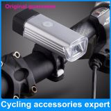 high quality usb rechargeable machfally bicycle bike front light
