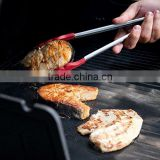 BBQ Grill Mat Not Just for Outdoor Grilling Best Barbecue Accessories for Gas or Charcoal~ Perfect for Delicate Fish & Vegetable