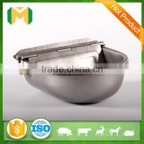 Automatic Feeding Water Bowl for Cows / Cattles Stainless steel pig drinking bowl float water bowl for cow cattle horse dog chi