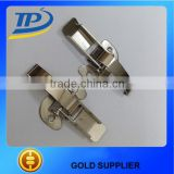 Types of stainless steel tool box latches hasp spring load latch spring load toggle latch for hardware