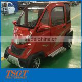 rent business mini 4 wheels electric vehicles lower price high quality beautiful appearance