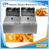 Kfc Machine Broasted Electric Pressure Fryer Deep Fried Chicken Machine ZYOF-82(whatsapp:0086 15039114052)