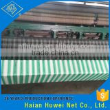 In 2016 Customized Agricultural Protection Resistant Sun Shade Net monofilament HDPE net