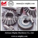 Spur Gears/ Bevel Gears/ Spiral Bevel Gear/ Helical Gear/ Taper-Lock Gear made in china