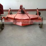 QLN high quality tractor mount ATV finishing mower for sale