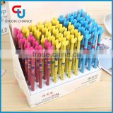 school kids mechanical pencil stationary back to school supplier