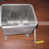 Hot Selling! 20LB Stainless Steel Meat Mixer