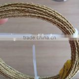 china supply longevity ring coil wire saw for multi wire saw machine