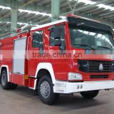 Sinotruk Fire Fighting Truck
