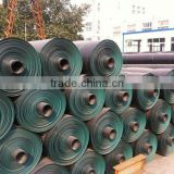colorful HDPE LLDPE geomembrane