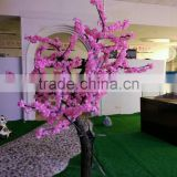 CHY020920 Outdoor cherry flower artificial led decorative garden plant xmas tree light