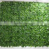 stickers home garden deco 200*200 cm indoor or outdoor artificial plain green climbing plant wall Ezwq10 1012