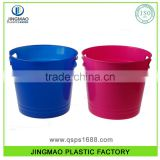 Food Grade PP Wholesale Bar and Party Using Beer Saving Ice Bucket