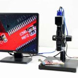 How to choose  to purchase 2.0MP industrial camera VGA digital microscope for phone Circuit Board ?