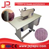 JP-200 Ultrasonic lace sewing machine with CE certificate