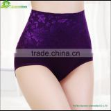 Cheap china wholesale underwear jacquard weave underwear packaging boxes transparent underwear show