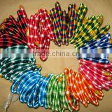 Fashion Design Silk Thread Bangles