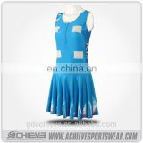 wholesale tennis apparel/ netball uniforms, hot cheerleading uniforms