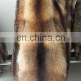 INquiry about Chinese Wholesale Raccoon Fur Skin Raw Raccoon Fur Pelt Fur Skin