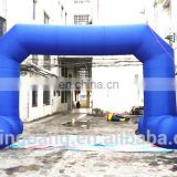 Outdoor cheap inflatable advertising arch,inflatable entry arch,inflatable arch