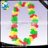 Natural Wreath lei Flower Garland Polyester
