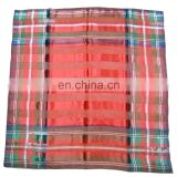 High-quality Wholesale Satin-georgette Scarf Factory China