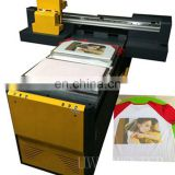 plain leather dtg ink printer made in china fob shenzhen