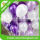Hot selling of colorful custom helium hot air balloon