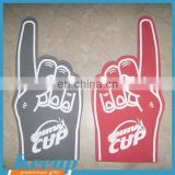Promotional Gifts Big Cheering EVA Foam Hands for Fan's Gift