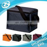 Daily Carrying Adjustable Shoulder Insulated Lunch Bags for Men