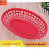 TXAB-6 PLASTIC BASKET SMALL FRUIT BASKET