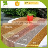 sequins dinner table runner for wedding banquet decoration