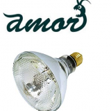 Mercury Vapor Flood Lamp