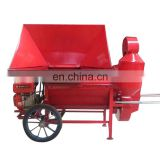 Most popular sesame/soybean threshing machine/wheat and rice thresher