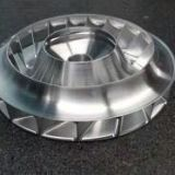 CNC Machining Aluminum Alloy Parts Machining Service