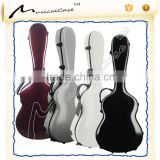 Good quality fiberglass acoustic guitar case