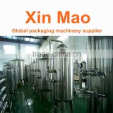 INquiry about High quality 10m3 /h factory chlorine system ro water filter plant for irrigation plant in hot sale
