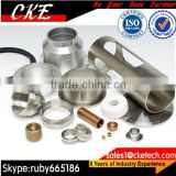 Steel Precision CNC Machining Parts in Lathe Fabrication