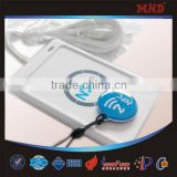 MDR11 13.56mhz long range rfid reader/rfid contactless smart card reader                                                                         Quality Choice